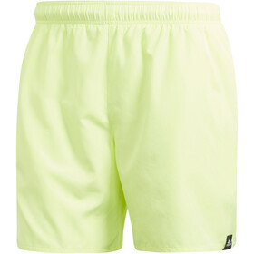 adidas Solid SL Shorts Herren hi-res yellow